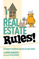 Real Estate Rules, Debbi DiMaggio, Brigantine Media